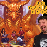 We're Going to the UK Games Expo!