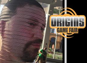 Origins Recap 2018!
