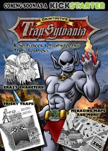 Trapsylvania_Kickstarter