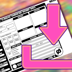 MCC Downloadable Character Sheets Now Available!