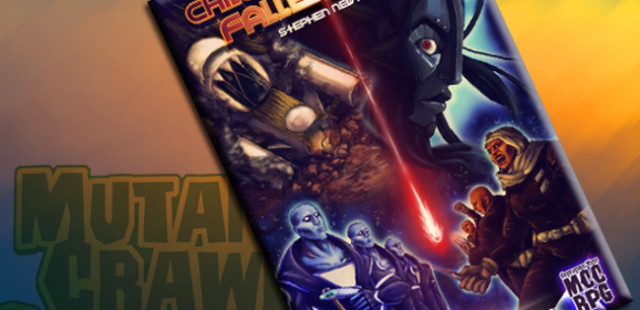 MCC: Children of the Fallen Sun Now in Our Online Store!