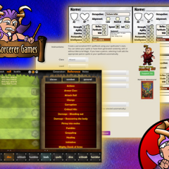 Support The Purple Sorcerer Free DCC Tools Pledge Drive!