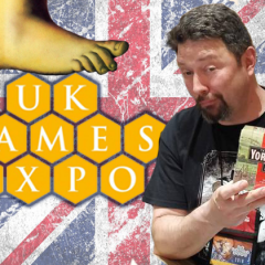 UK Games Expo Recap!