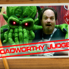 Roadworthy: Judge Josh of Toledo