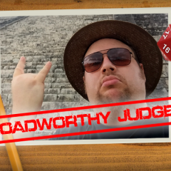 Roadworthy: Judge Ogrebeef