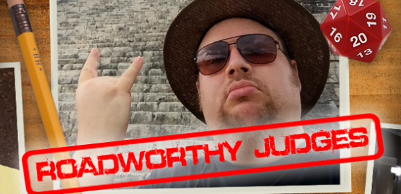 Roadworthy: Judge Ogrebeef