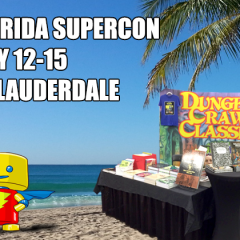 Visit Us at Florida Supercon!