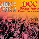 Gen Con 2108 Team Tournament Player Packs Now Available!