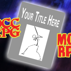 The Goodman Games License: Publishing For DCC — and Now MCC