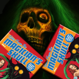 The Magician's Skull Lives!