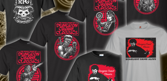 New T-Shirts In Our Online Store!