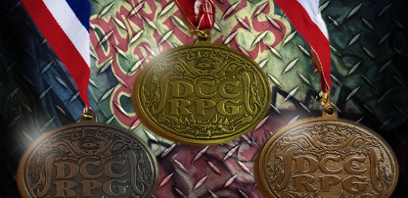 Gen Con 2018: The Goodman Games Judges Awards