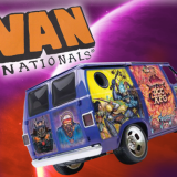 Real Life Adventures: Quest for the Wizard Van