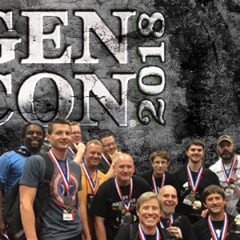 Gen Con 2018 Recap: Team Tournament