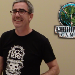 """""""What's New With Goodman Games"""" Seminar Video!"""