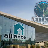 Retailers! We'll See You At Alliance Open House!