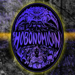 The Hobonomicon Calls