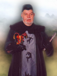 WizardDave