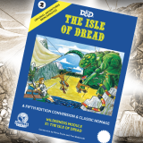 Isle of Dread Now Available for Pre-Order!