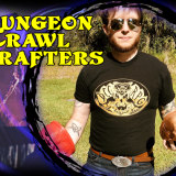 Dungeon Crawl Crafters: David Wilt