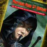 Spanish Edition of FEF2: The Fey Sisters' Fate plus Spanish-Language restock!