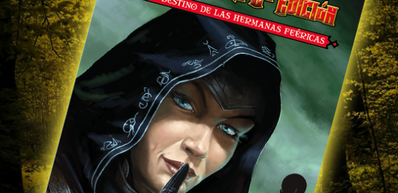 Spanish Edition of FEF2: The Fey Sisters' Fate plus Spanish-Language restock!
