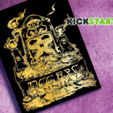 Last Chance for DCC Annual Kickstarter!