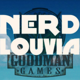 Visit Us at Nerdlouvia This Weekend!