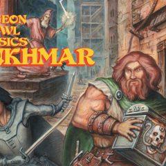 DCC Lankhmar – Episode 1