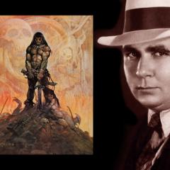 Adventures in Fiction: Robert E. Howard
