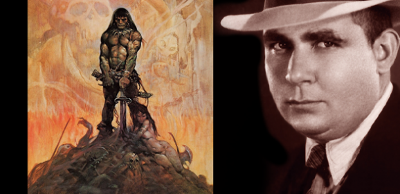 Adventures in Fiction: Robert E. Howard