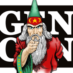 Get Your Gen Con Events In!