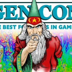 Last Call For Gen Con Early Submissions!