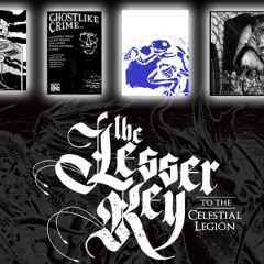 Last Chance For Lesser Key, Plus FOUR Other Kickstarters to Check Out!