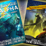 Metamorphosis Alpha Fiction Back In Stock!