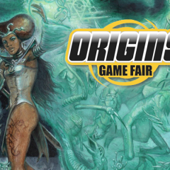 Calling All Origins Judges! Submit Your Events!
