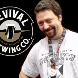 Join Judge Brendan at Revival Brewery This Saturday!