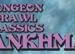 DCC Lankhmar Episode 6: Knives to Know You