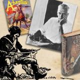 Appendix N Archaeology: Harold Lamb
