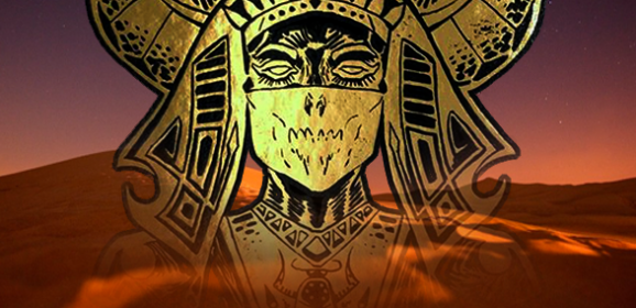 """Announcing the """"Egyptian Lich"""" Edition of DCC RPG"""
