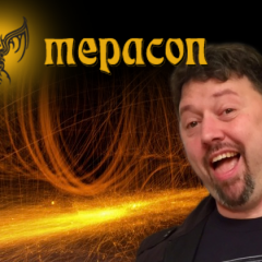 Visit Us at Mepacon This Weekend!
