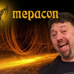 Visit Us at Mepacon This Weekend!