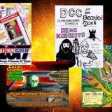 Third Annual Road Crew Poster Design Contest!
