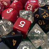 Online Store Rolls Out Some DCC Dice!