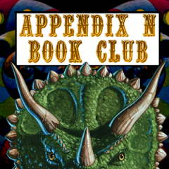 Joseph Goodman Sits In On Appendix N Book Club Podcast