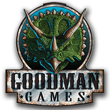 Goodman Games | The Alphabets