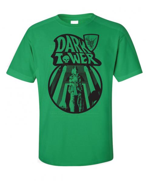 Dark Tower Shirt