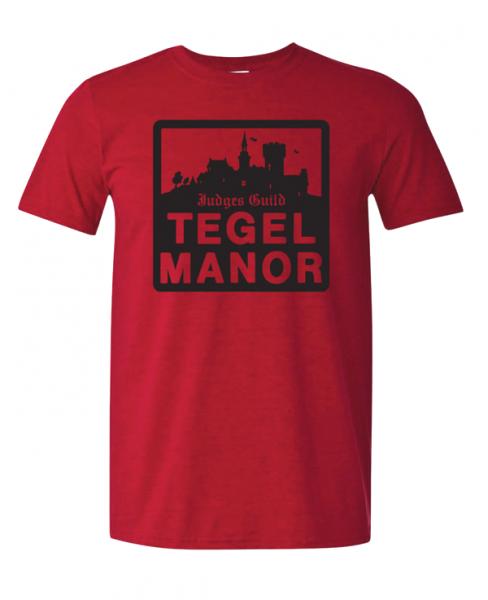 Tegel Manor Shirt