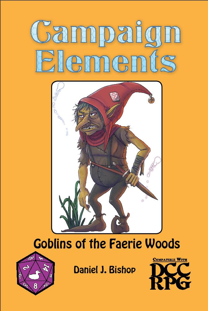 Goblins of the Faerie Woods