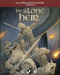 TPB2 - Stone Heir